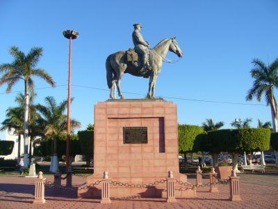 Ciudad Obregón Sonora