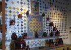 Cocina del Museo de la Revolución Mexicana Puebla