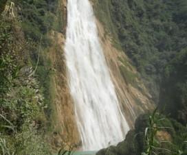 Comercial de Corona Bellezas Naturales en Chiapas