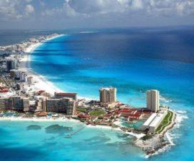 Cómo Conseguir Vuelos Baratos a Cancún desde CDMX