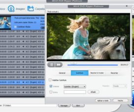 Cómo Convertir un DVD a MP4 en 5 minutos