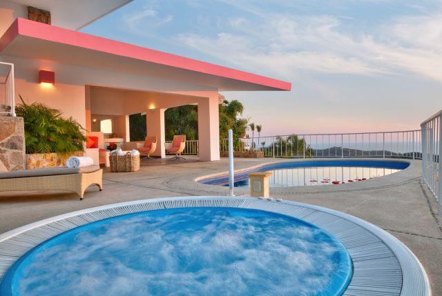 Cómo Elegir el Hotel Ideal en Acapulco México