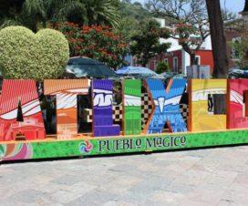 Cómo Llegar a Atlixco Puebla en Transporte Público