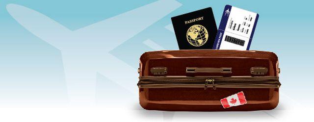 ¿Cómo Obtener la Autorización Electrónica eTA para Viajar a Canadá?