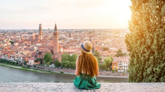 Cómo Planear un Tour a Europa desde México