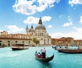 Cómo Planear un Tour por Europa