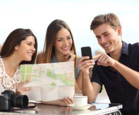 Cómo Recuperar tu Teléfono Celular si te lo Roban Cuando Viajas