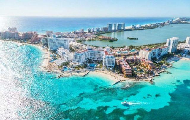 Conoce Cuáles son las Mejores Playas de Cancún