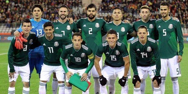 Conoce Cuando Juega México en el Mundial de Rusia 2018