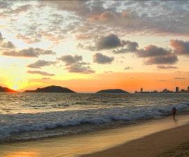 Conoce Las Playas Más Hermosas de Mazatlán