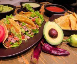 Conoce lo Mejor de la Gastronomía Mexicana