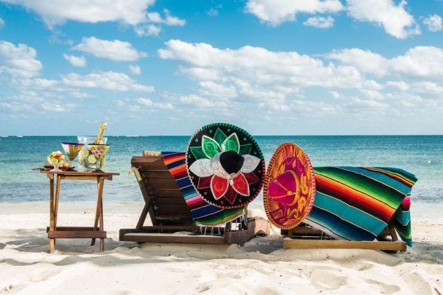 Conoce Los 5 Lugares Imperdibles de México