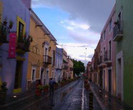 Consejos para Viajar Gratis o con poco Dinero por México