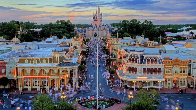 Consejos para visitar Disney World desde México