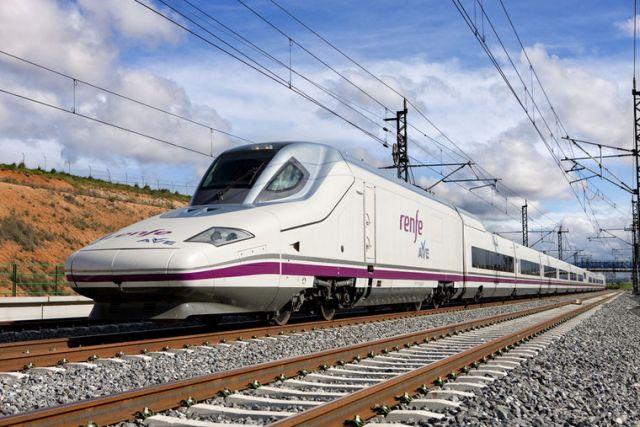 ¿Viajas a España? Consigue Boletos de Tren AVE Baratos en Trenes.com