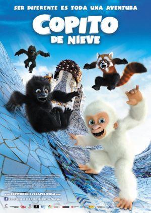 Copito De Nieve Película