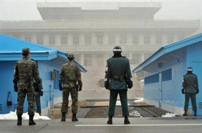 Corea del Norte Zona Desmilitarizada