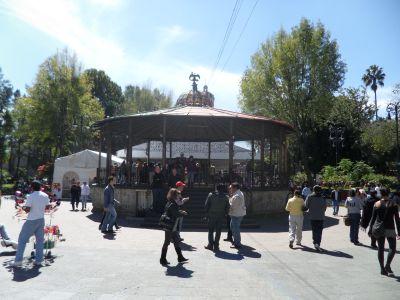 Coyoacán Distrito Federal