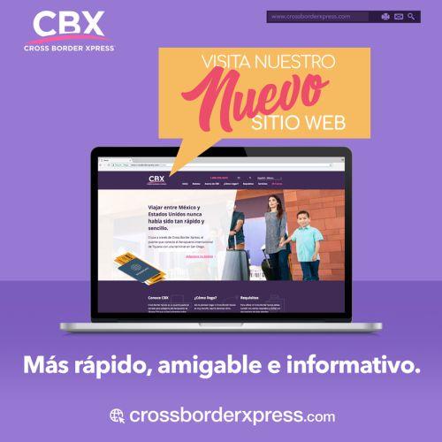 Cross Border Xpress Cierra El Año Exitosamente