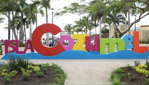 ¿Cuáles son los principales atractivos turísticos de Isla Cozumel?