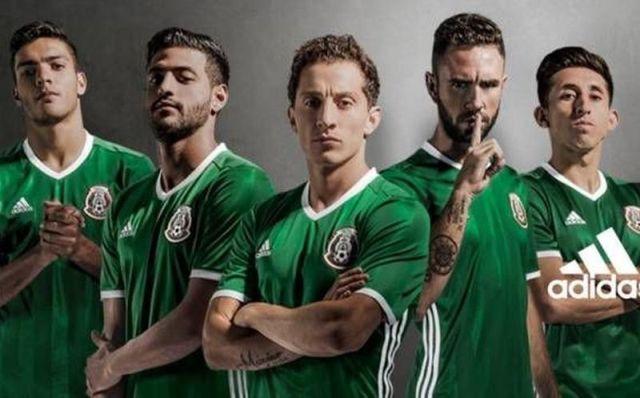 Cuando Juega México en el Mundial de Fútbol Rusia 2018