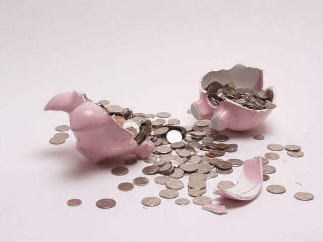 Cuando Pedir Dinero es una Emergencia