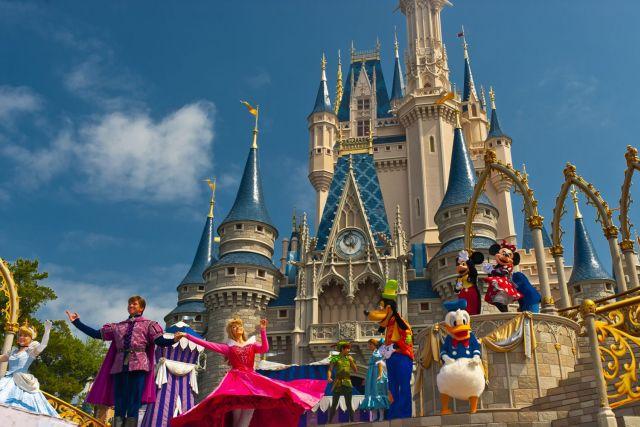 ¿Cuánto Cuestan las Entradas a Disney Orlando 2018?