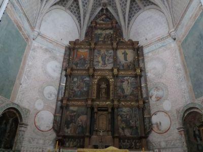 Cuauhtinchán Puebla