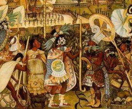 Curiosidades Sobre la Simbología Azteca