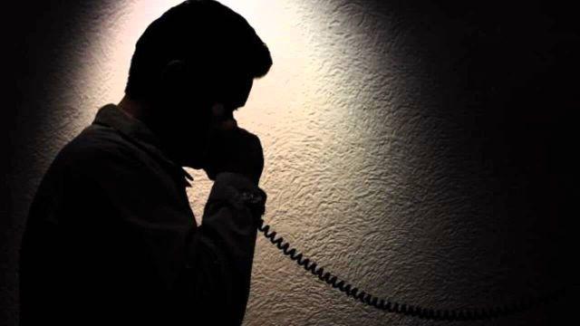 De Dónde es la LADA Extorsión Telefónica en México