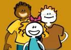 Derechos de los niños y las niñas