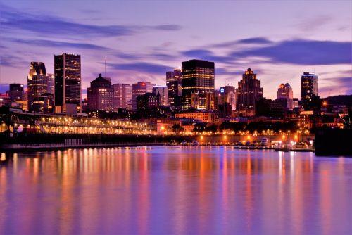 Descubre la atmósfera de Montreal