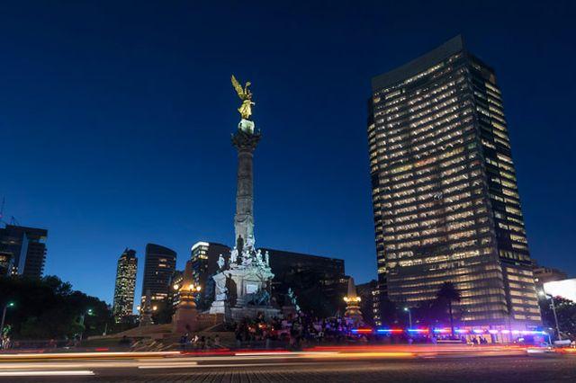 Descubre la Ciudad de México en Automóvil