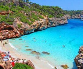 Descubre las Islas Baleares en España
