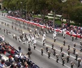 Desfile 5 de Mayo Puebla