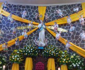 Devoción de las Tres Marías