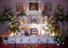 Día de Muertos en Tochimilco Puebla 2012