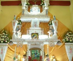 Día de Muertos Huaquechula 2012