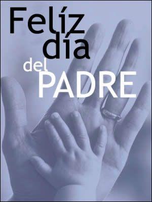 Día del Padre México 2013