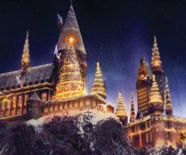Disfruta de la Magia de la Navidad en Universal Orlando Resort