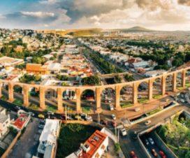 Dónde Hospedarse en La Ciudad de Querétaro