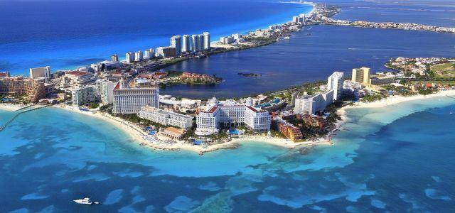 Dónde Rentar un Auto de Lujo en Cancún