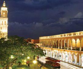 Dónde Rentar un Auto en Campeche México