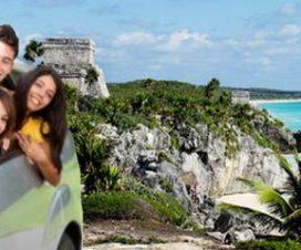 Dónde Rentar un Auto en Cancún Quintana Roo