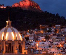 Dónde Rentar un Auto en la Ciudad de Zacatecas