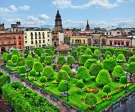 Dónde Rentar un Auto en León Guanajuato