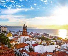 Dónde Rentar un Auto en Puerto Vallarta