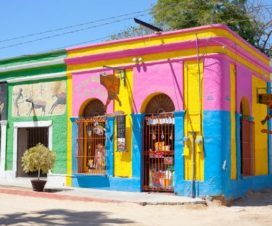 Dónde Rentar un Auto en San José del Cabo
