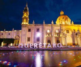 Dónde Rentar un Auto en Santiago de Querétaro