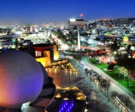 Dónde Rentar un Auto en Tijuana Baja California